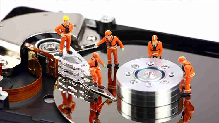 How To Repair Exchange Database EDB File