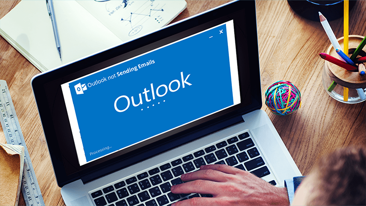 how to stop an email from sending in outlook 2016