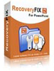 RecoveryFIX for PowerPoint