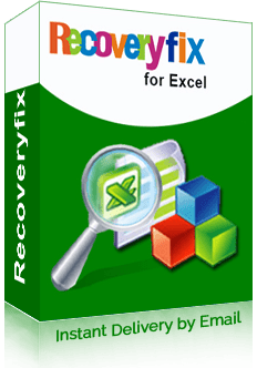 Recoveryfix for Excel