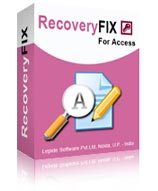 Recoveryfix For Access Version 11.09 Launched