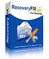 BKF Repair Software