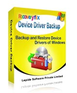 Free Device Driver Backup Software To Create Device Driver