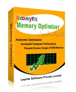 RecoveryFix Memory Optimizer